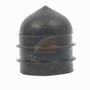 20 Stoppen voor DW-rubber