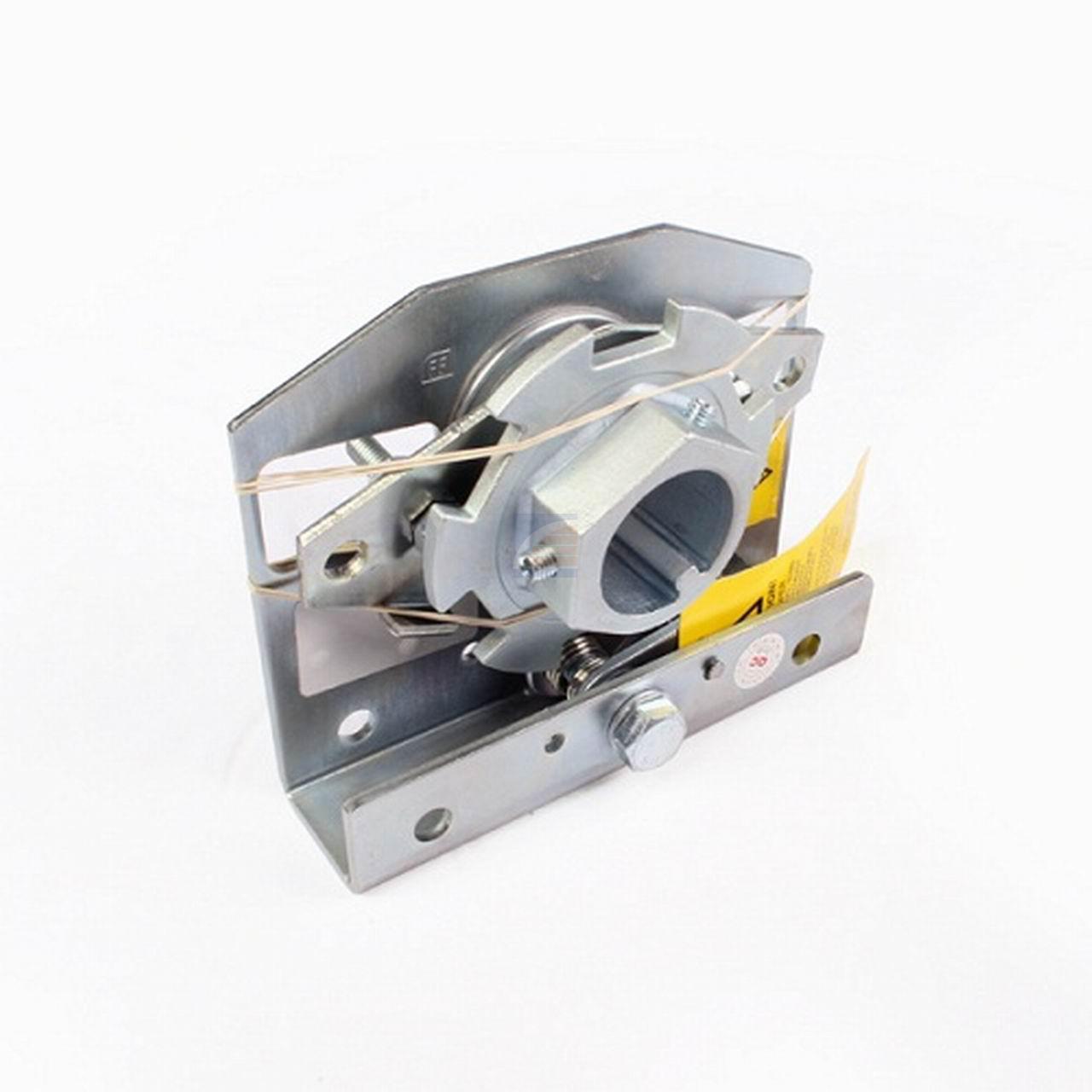 Veerbreukbeveiliging passend op de Hörmann 40mm as