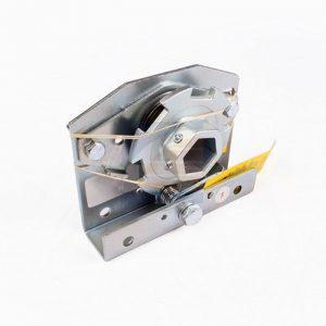 Veerbreukbeveiliging passend op Crawford 32mm zeskant as
