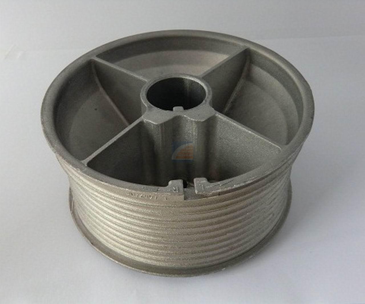 Hörmann kabeltrommel