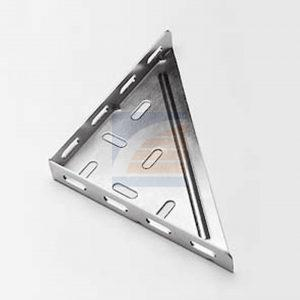 Driehoeksplaat 230x230mm