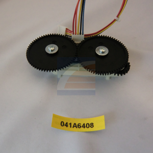 Assembly Absolute Encoder III - 041A6408