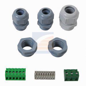 Connector kit 950 Docking