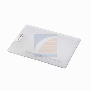 5 kaarten voor codeslot 4060007